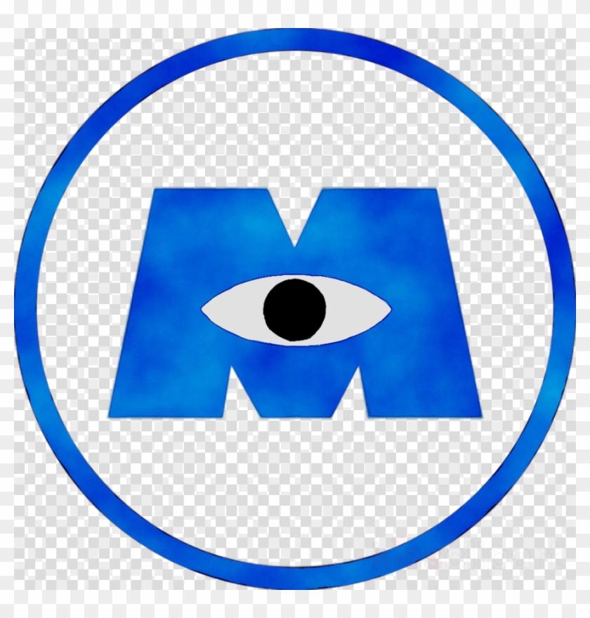 c1e9551fd8818c Monsters Inc Hat Logo Clipart Mike Wazowski Henry J - Play Button Png  Transparent Background