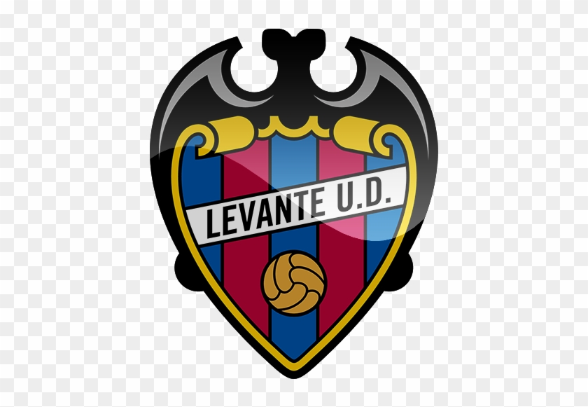 Levante Ud Hd Logo Png - Dream League Soccer Levante Kit #1613104