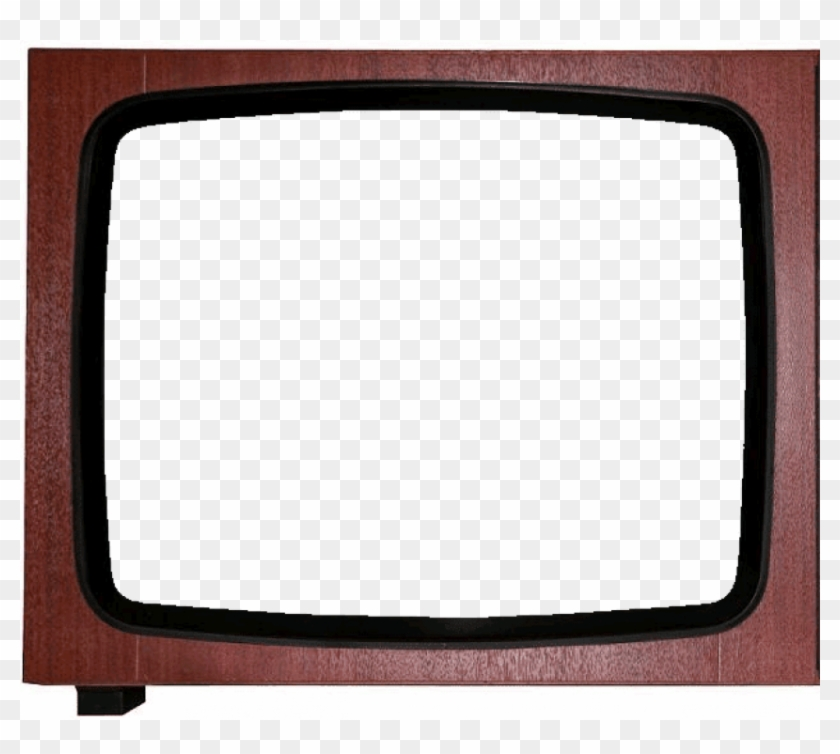 Free Png Download Old Tv Screen Border Png Images Background - Transparent Tv Screen Border #1614859