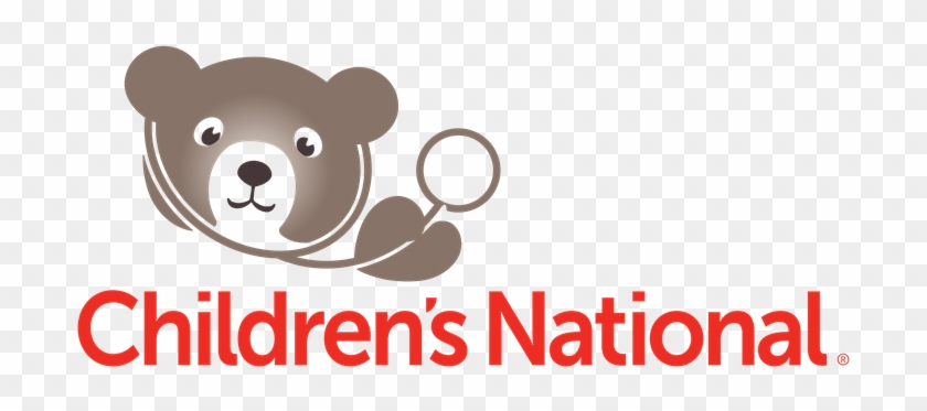 Brian Glancy Of Nhlbi And Niams Will Visit Children's - Children's National Health System Logo #1616122