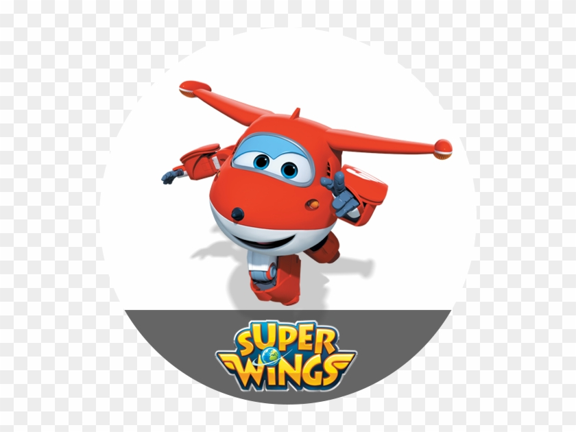 Super Wings Card Invitations Super Wings Free Transparent Png