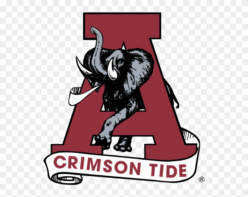 Crimson Veil - Alabama Crimson Tide Png #1619763
