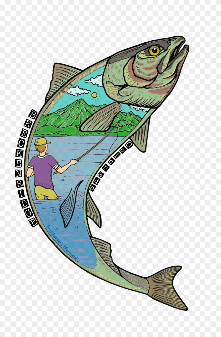 Salmon #1622542