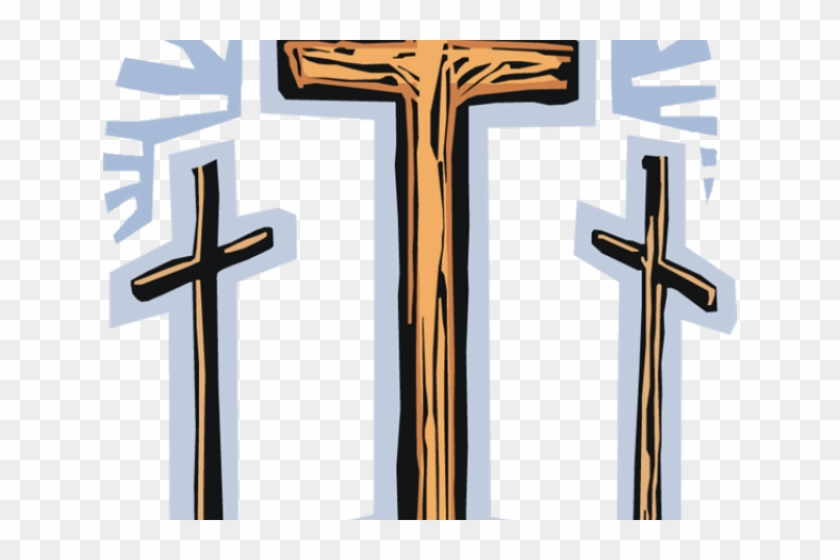Good Friday Images Clip Art #1623163