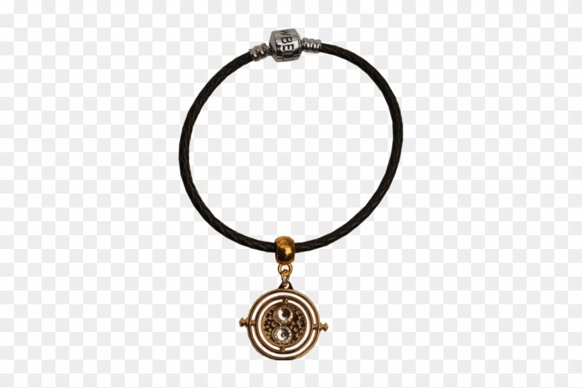 Slider Charm And Bracelet - Bracelet #1623632