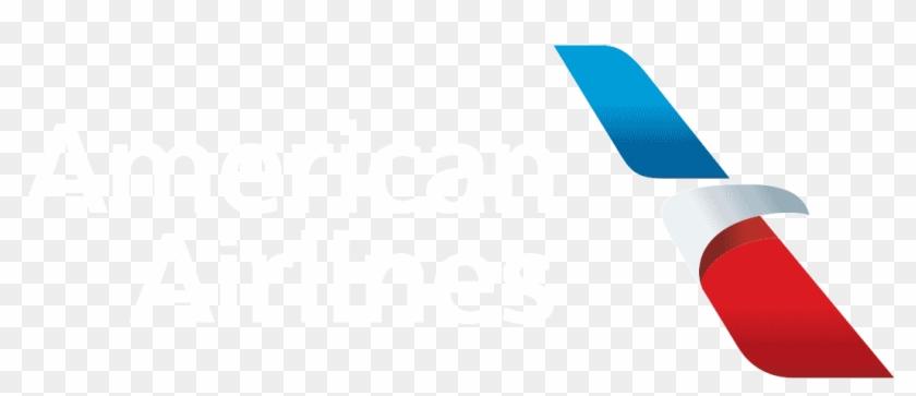 Transparent Delta Clipart - American Airlines, HD Png Download - vhv