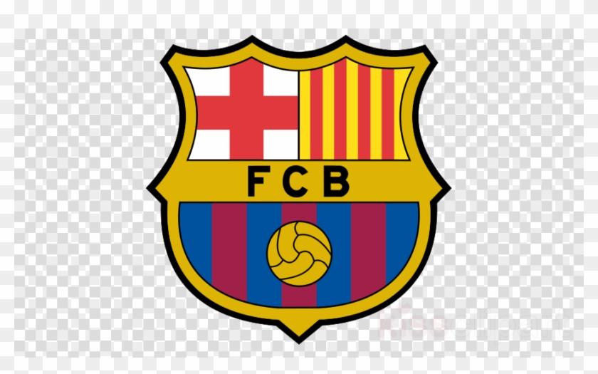 Fc Barcelona Clipart Fc Barcelona Football La Liga - Logo Dream League Soccer Barcelona #1624641