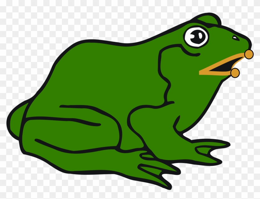 File Grenouille Porte Monnaie Naruto Svg Wikimedia Frog Free Transparent Png Clipart Images Download
