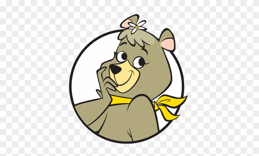 Yogi Bear S Jellystone Park Upcoming Events Lola Loud Vector Free Transparent Png Clipart Images Download