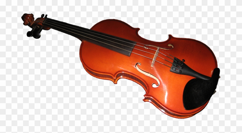 The Violin - Png All Photo Hd #1625266