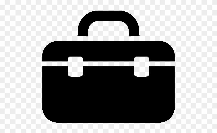 Pixel - Tool Box Icon Png #251195