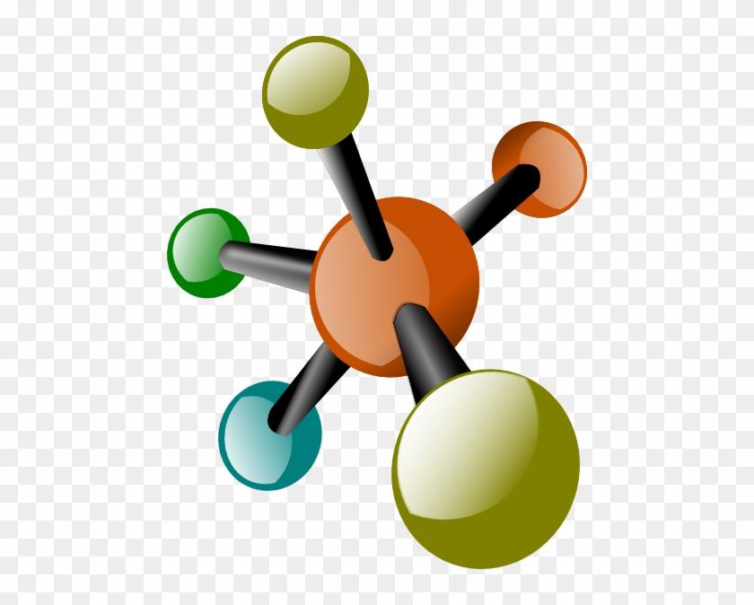 Organic Chemistry Clip Art #251272