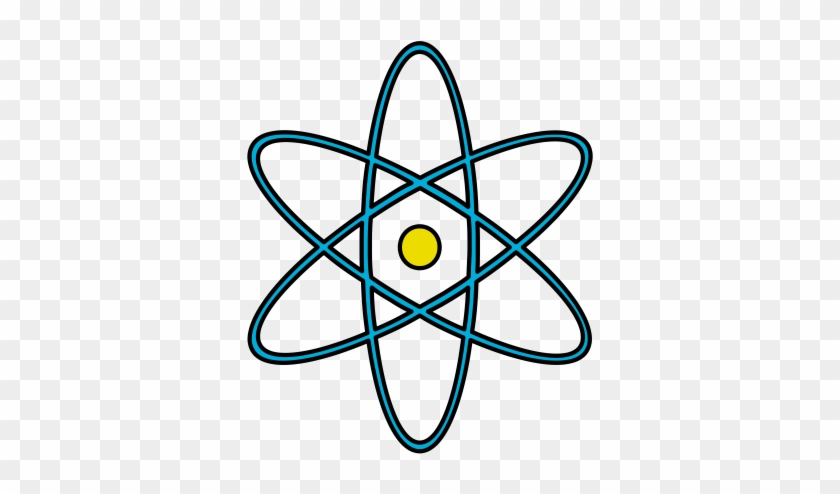 Life Science Clipart Free Images - Late Cold War Literature And Culture: The Nuclear 1980s #251360