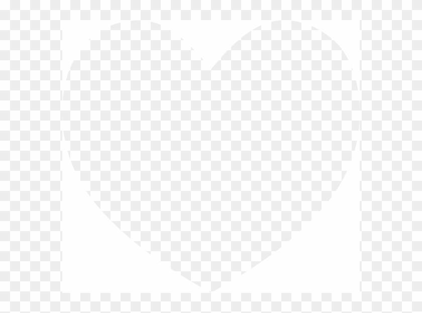Small Black Heart Cliparts - Corazon Negro Para Colorear - Free ...
