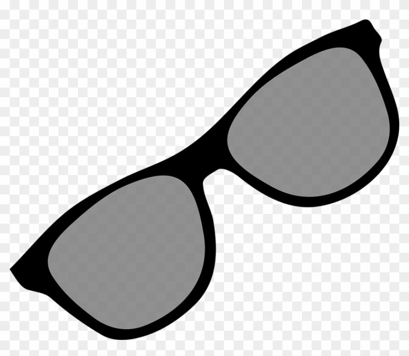 Oculos De Sol Vetor #251651