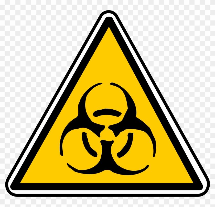 Toxic Clipart Transparent Background - Caída De Objetos Por Desplome O Derrumbamiento #252111