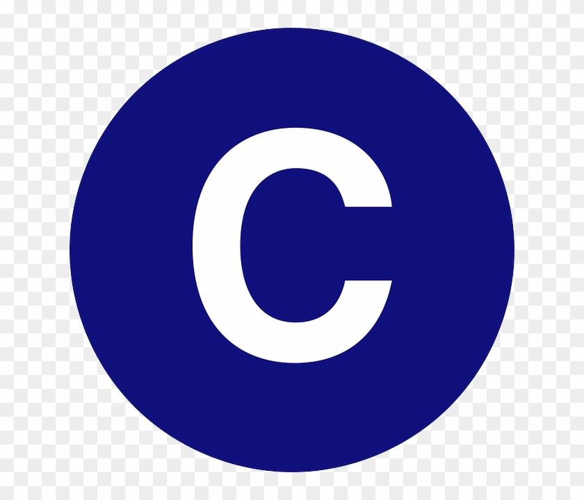 New, City, Signs, Symbols, Bull, Letter, York, Subway - Logo Facebook Redondo Render #252317