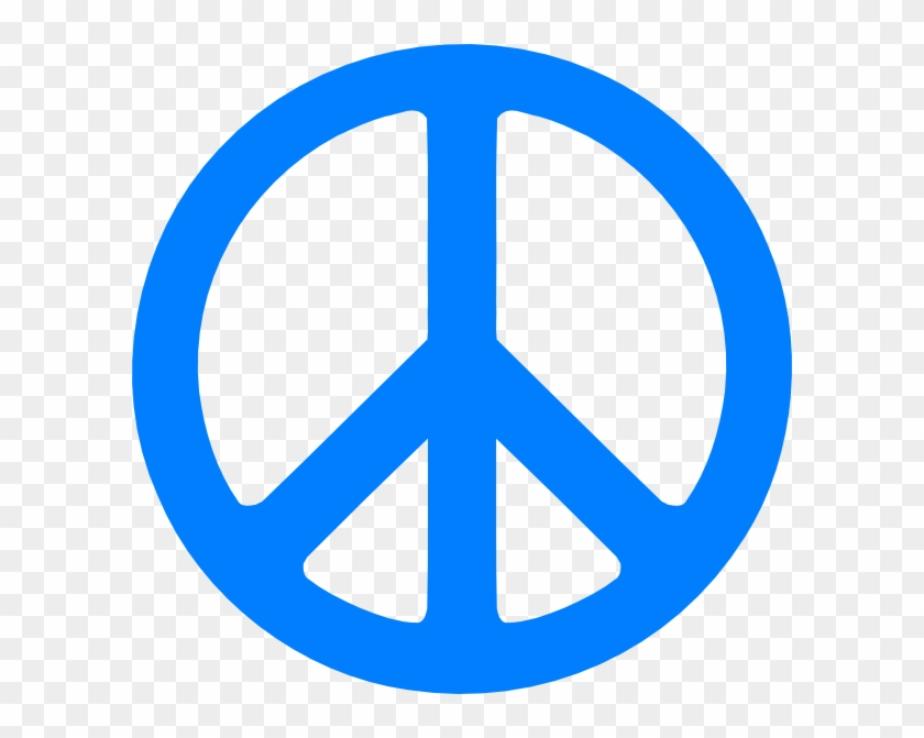 Peace And Love Sign #252629