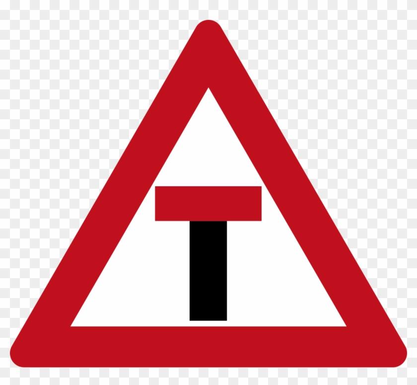 Uae No Through Road Anti Masonic Symbol Free Transparent Png