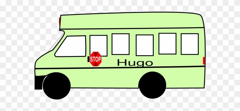 School Bus Clip Art #252837