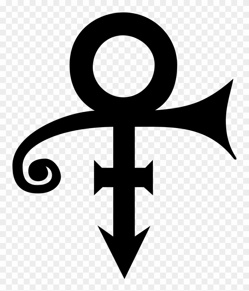 Prince Nike The Goddess Symbol Free Transparent Png Clipart
