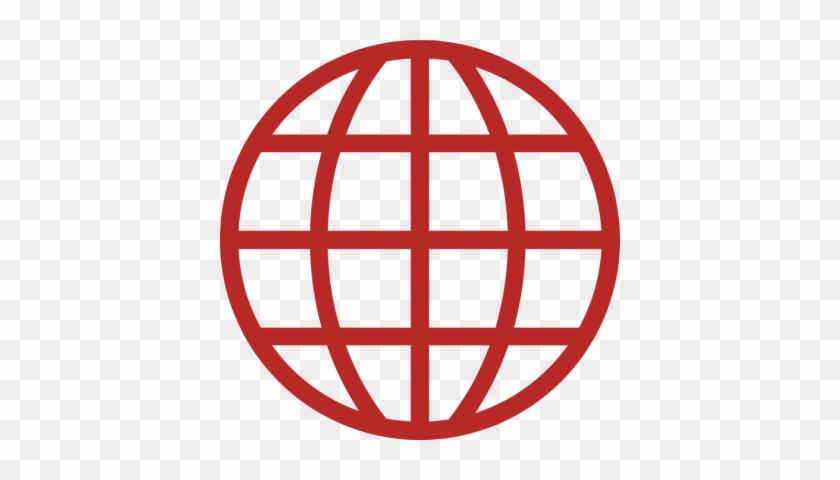 Aa Symbol Clipart - Globe Icon Png #252964