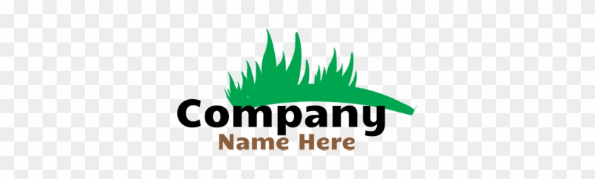 new lawn care clip art landscaping logos instant logo free
