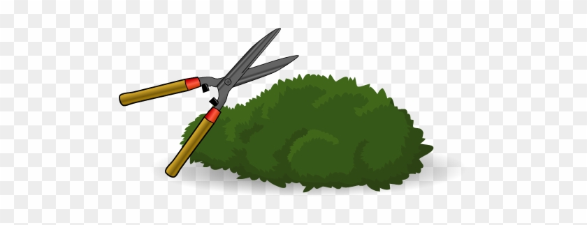 Hedge And Tree Trimming Lawn Care Services - Lawn #253152