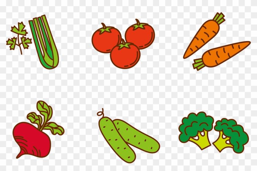 fruit vegetable cartoon clip art fruits and vegetables cartoon rh clipartmax com fruit and vegetable clip art pictures fruits and vegetables border clipart