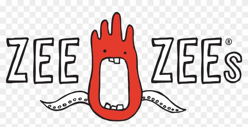 Zee Zees Flavored Applesauce #253503