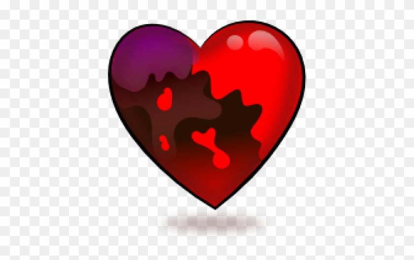 Phoenix Flag Clipart Valentines Day - Heart #1630836