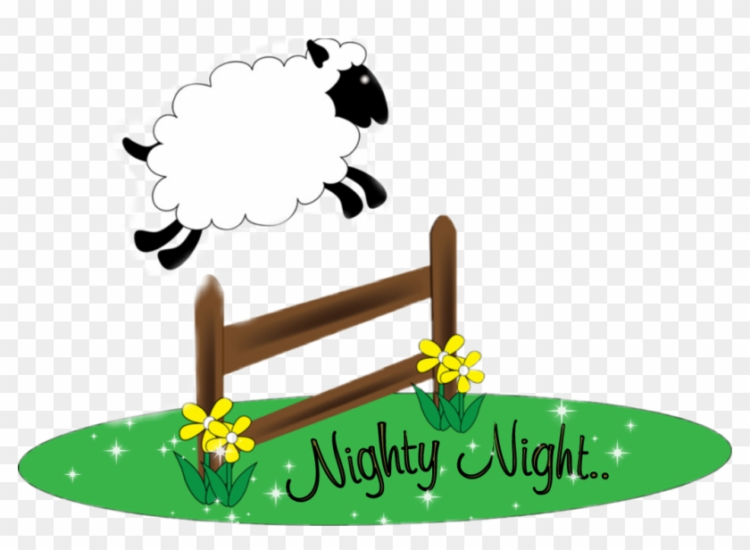 Report Abuse - Count Sheep Png Clip Art #1632151