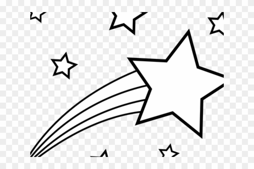 Flying Stars Clip Art - Royalty Free - GoGraph