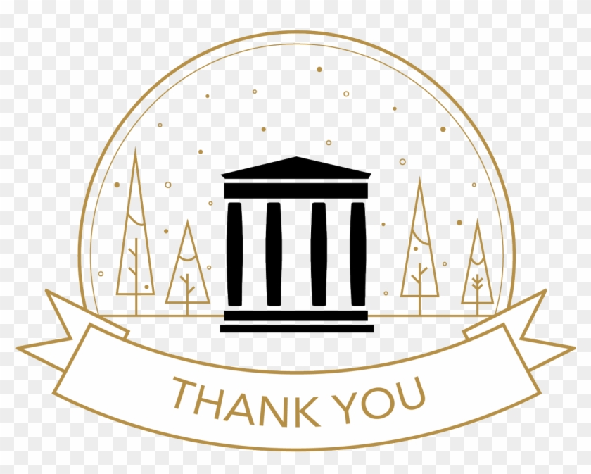 Thank You Internet Archive Community For Helping Us - Internet Archive Logo #1634157