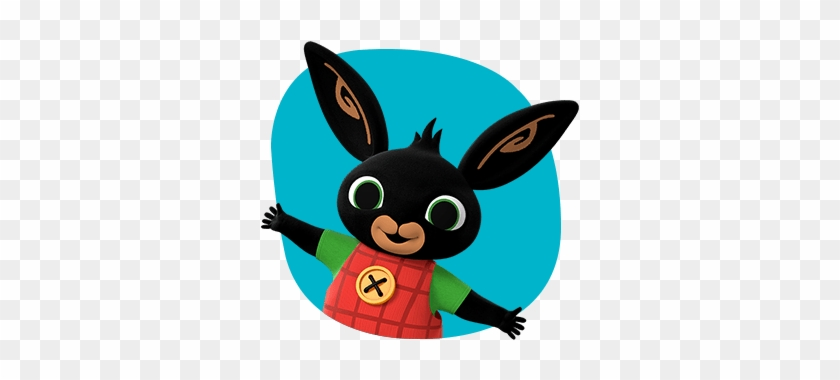 Bing Bunny Clipart - Full Size Clipart (#88641) - PinClipart