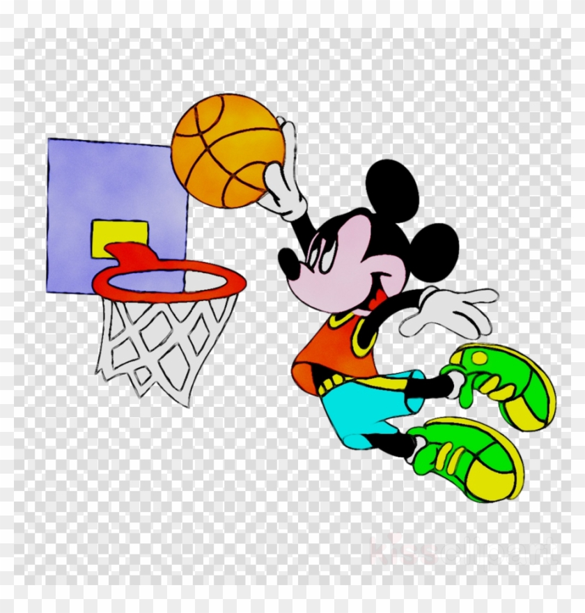 Slam Dunk - Free Transparent PNG Clipart Images Download