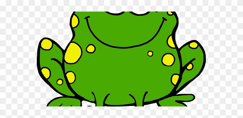 Colossal Frog Picture For Kids Clip Art Library - Frog Clip Art Png #1637518