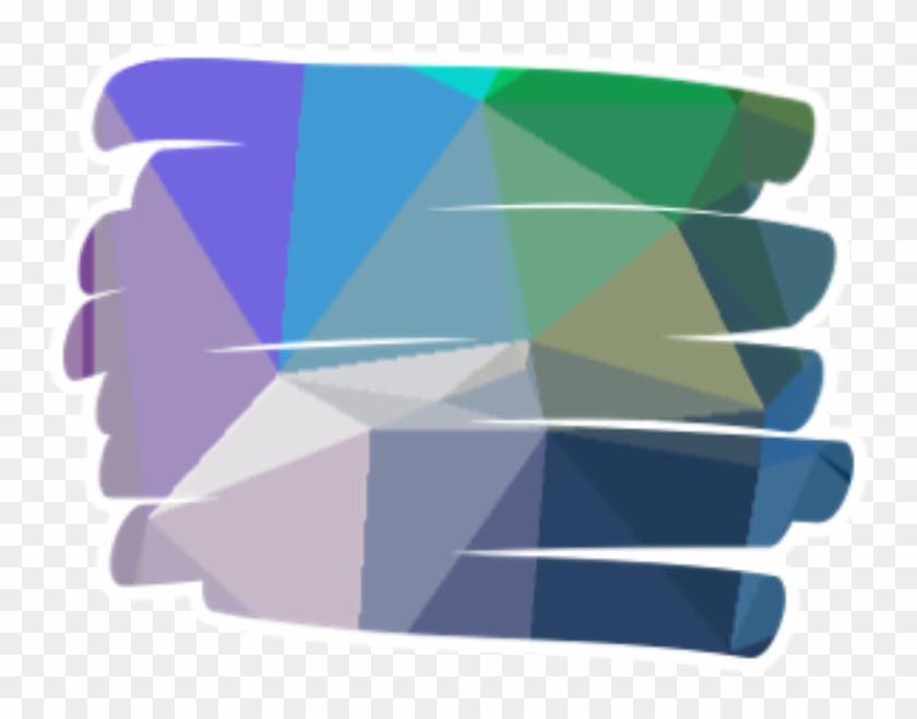 Popular And Trending Polygons Stickers On Picsart Png Overlay Tumblr Png Aesthetic Free Transparent Png Clipart Images Download