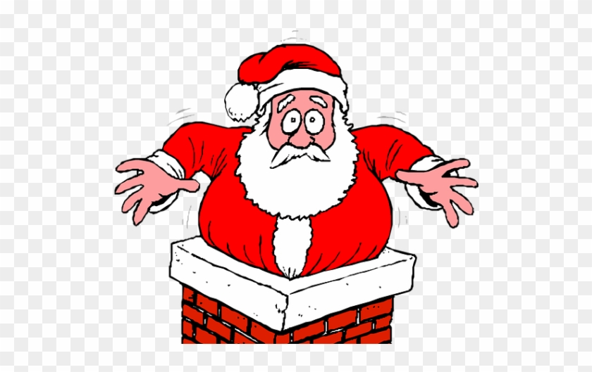 Father Christmas Cartoon Images.This Is Probably Why Santa Is Fat Father Christmas Stuck