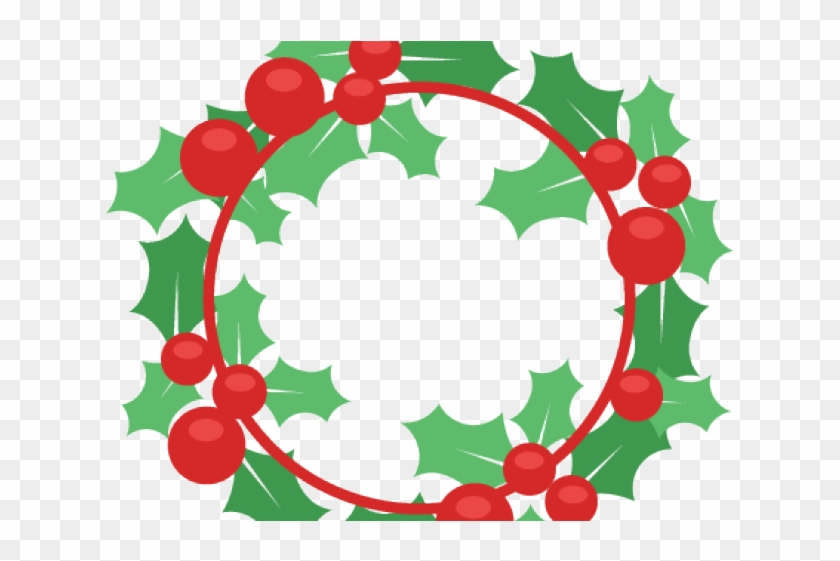 Christmas Wreath Images Free.Digital Clipart Christmas Wreath Christmas Wreath Svg Free