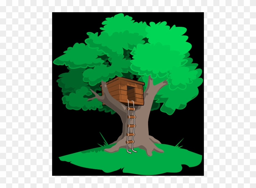 Magic Tree House Treehouse Free Transparent Png Clipart Images