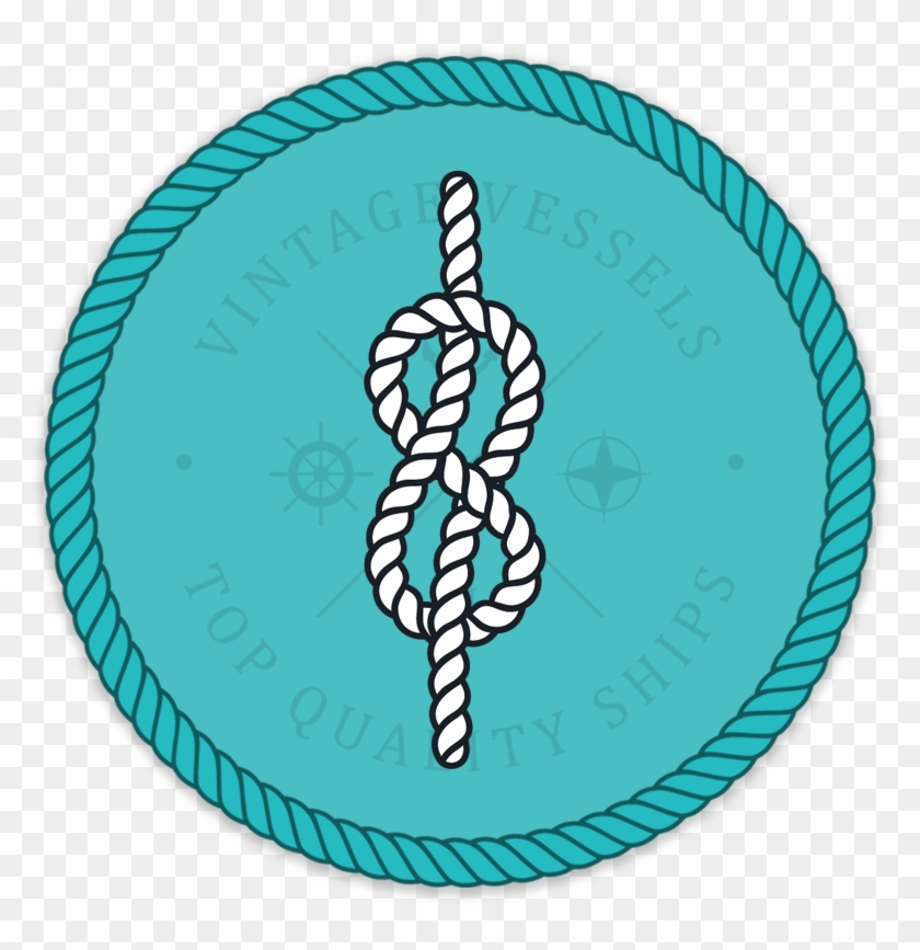 Figure 8 Knot Viking Symbol For Father And Daughter Free Transparent Png Clipart Images Download