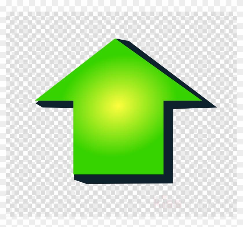 Arrow Pointing Up Clipart Green Arrow Clip Art Logo Dream League
