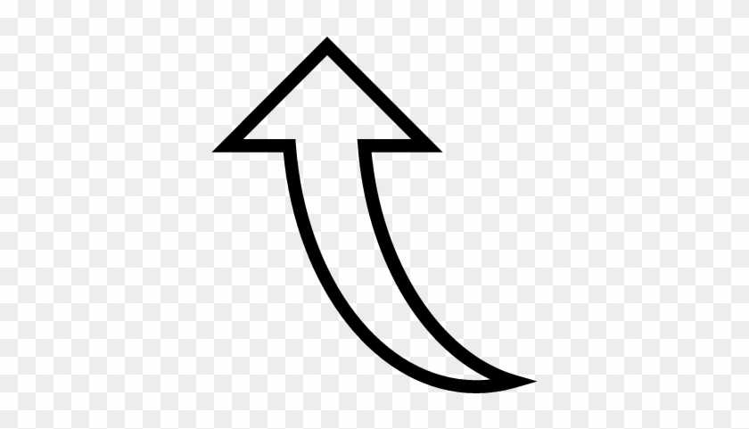 Clipart Suggest - Arrow Pointing Up Png #1640526