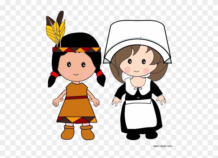 picture-pilgrim-girl