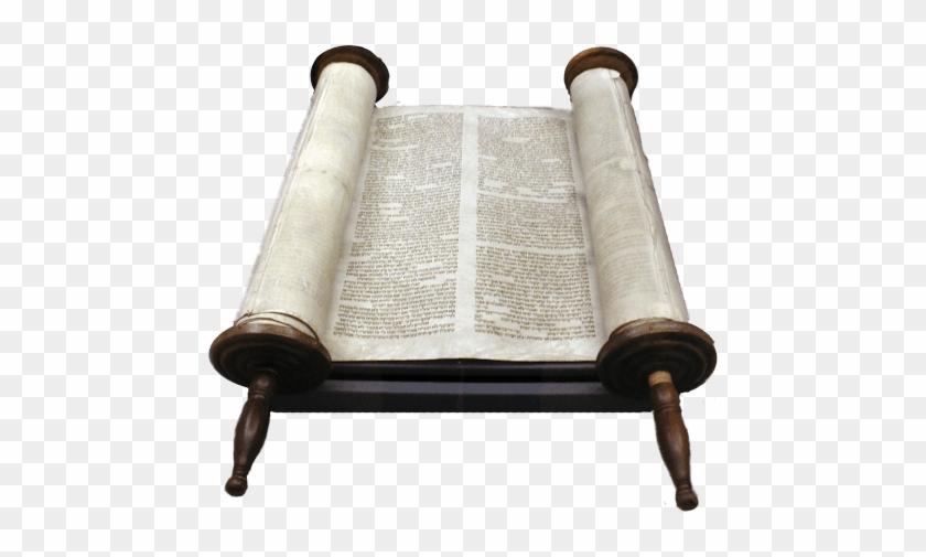 Torah Open Transparent Png Stickpng - Torah Transparent #1642373