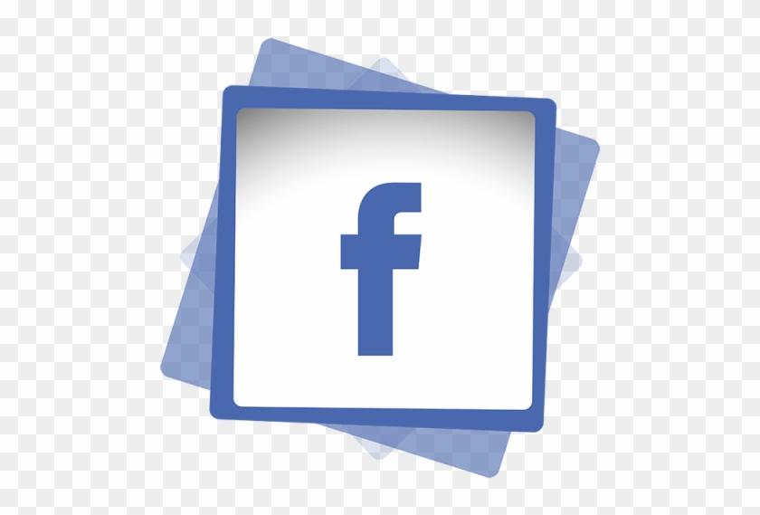 Facebook Social Media Icon Social Media Icon Png #1643948