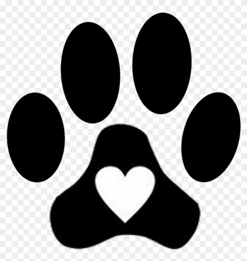 Liverpool S Finest Is A Small Local Dog Walking Business - Cat Footprint Icon #1646138