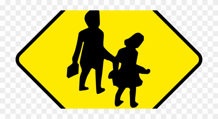 Road Safety: Street Signs ClipArt in 2020 | Clip art, Traffic light sign,  Bike safety
