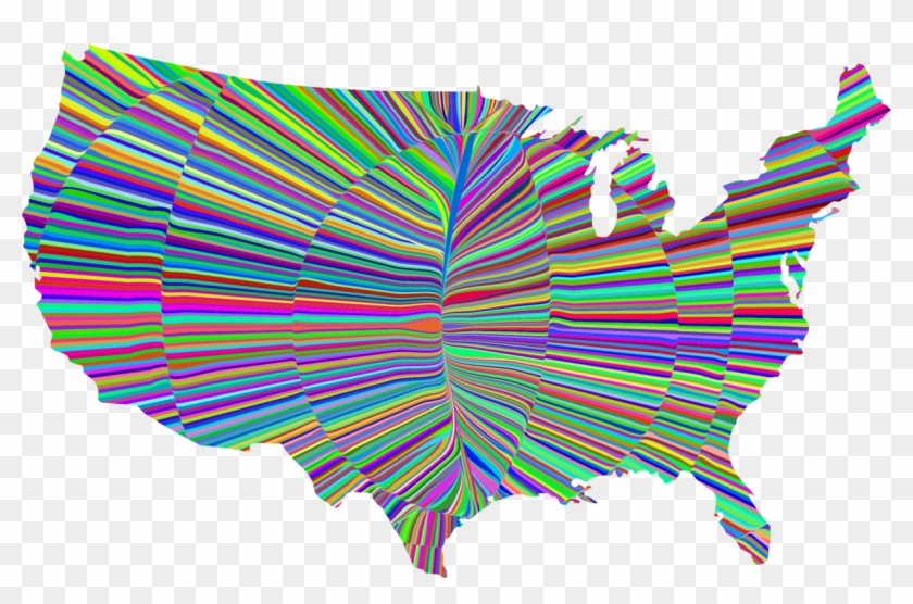 Flag Of The United States Map Military Base Fotolia Us Map - Us-map-transparent-background